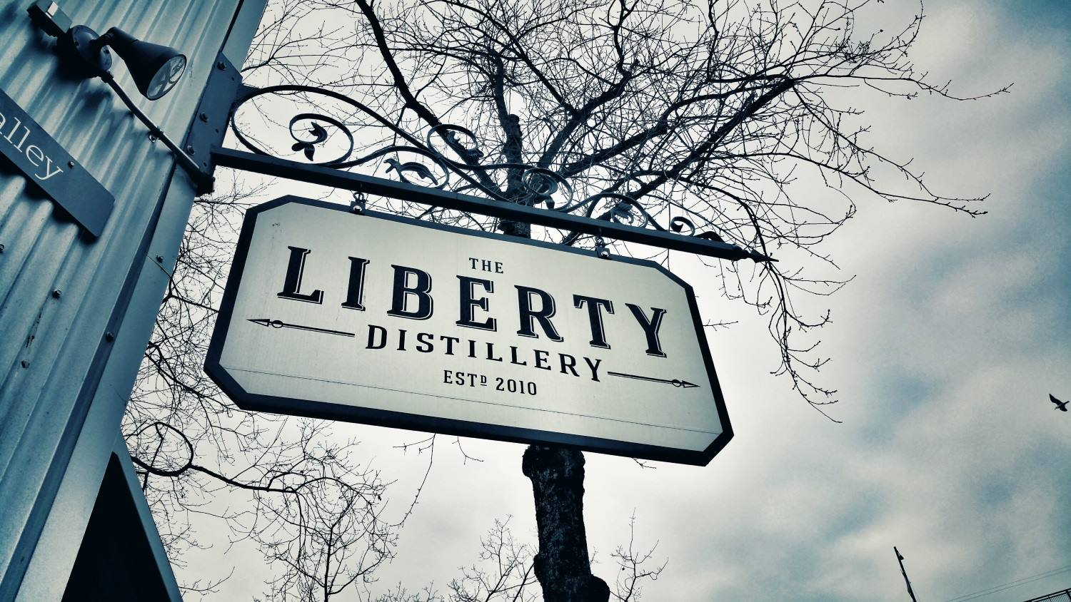 Liberty-distillery-signs