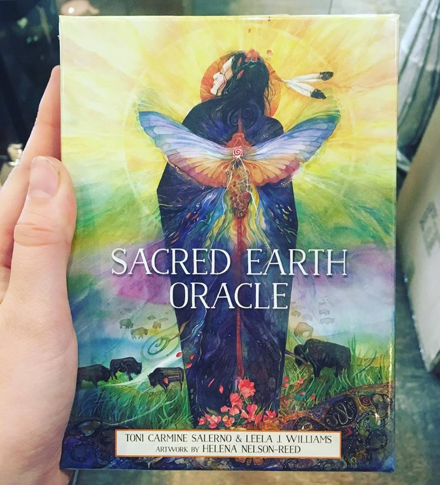 Sacred-earth-oracle