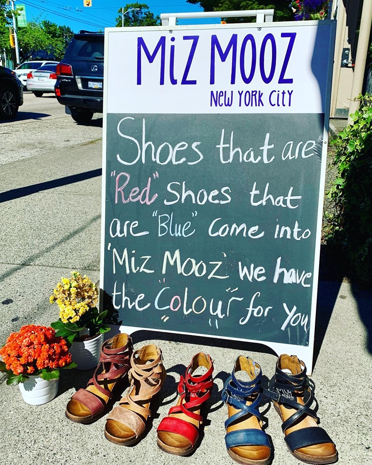 Miz-mooz-shoes