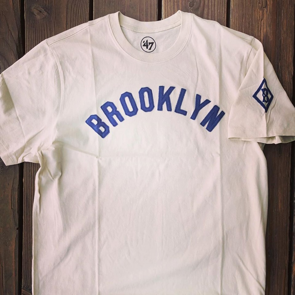 Brooklin-tshirt