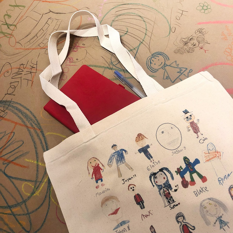Make-tote-bag