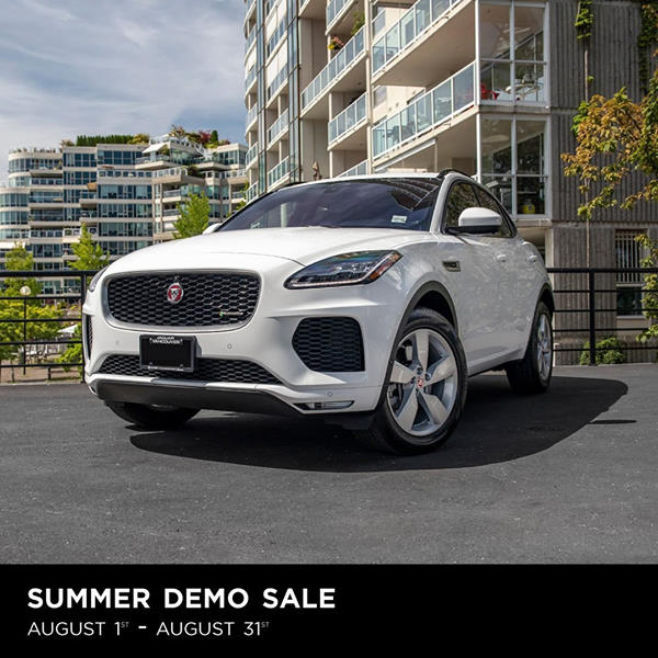 Jaguar-summer-demo-sale