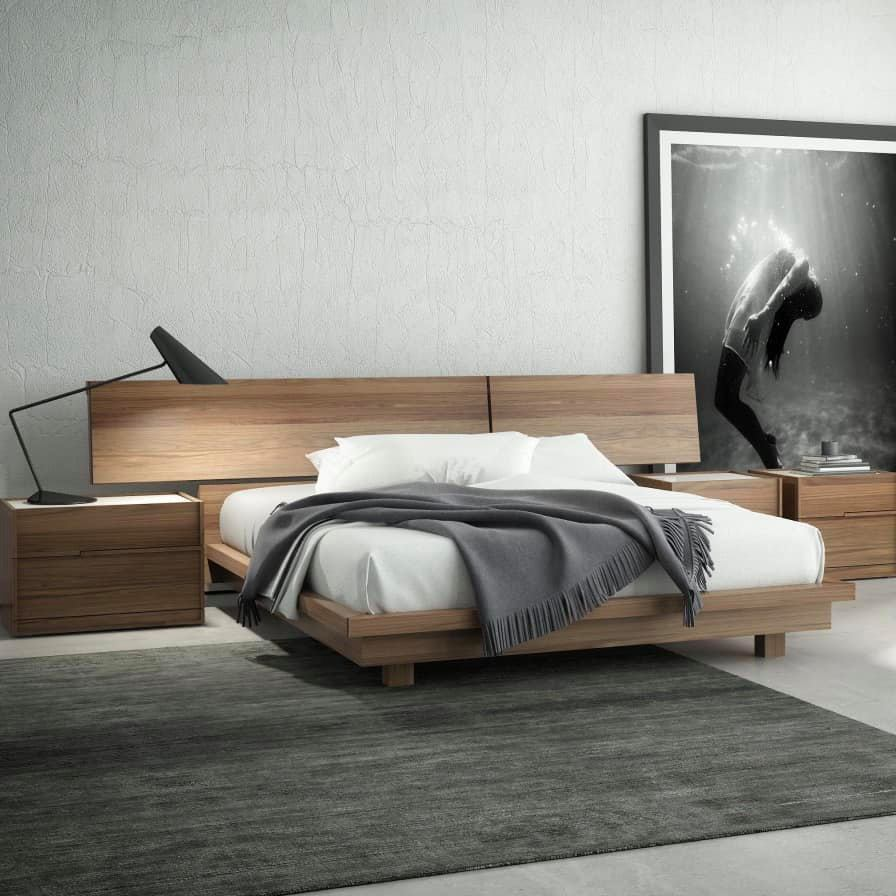 Swan-bed