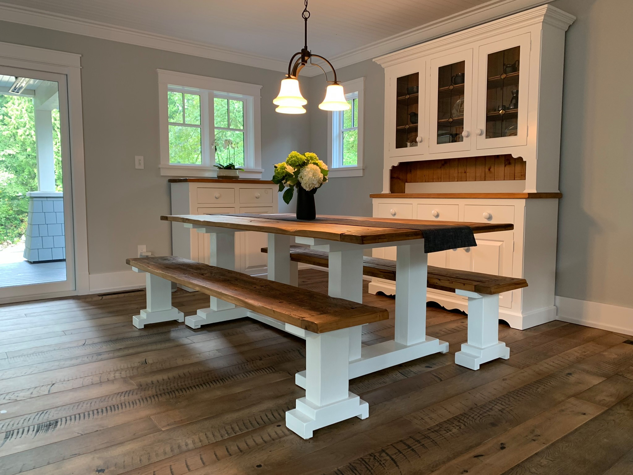 Custom-built-dining-table-chairs