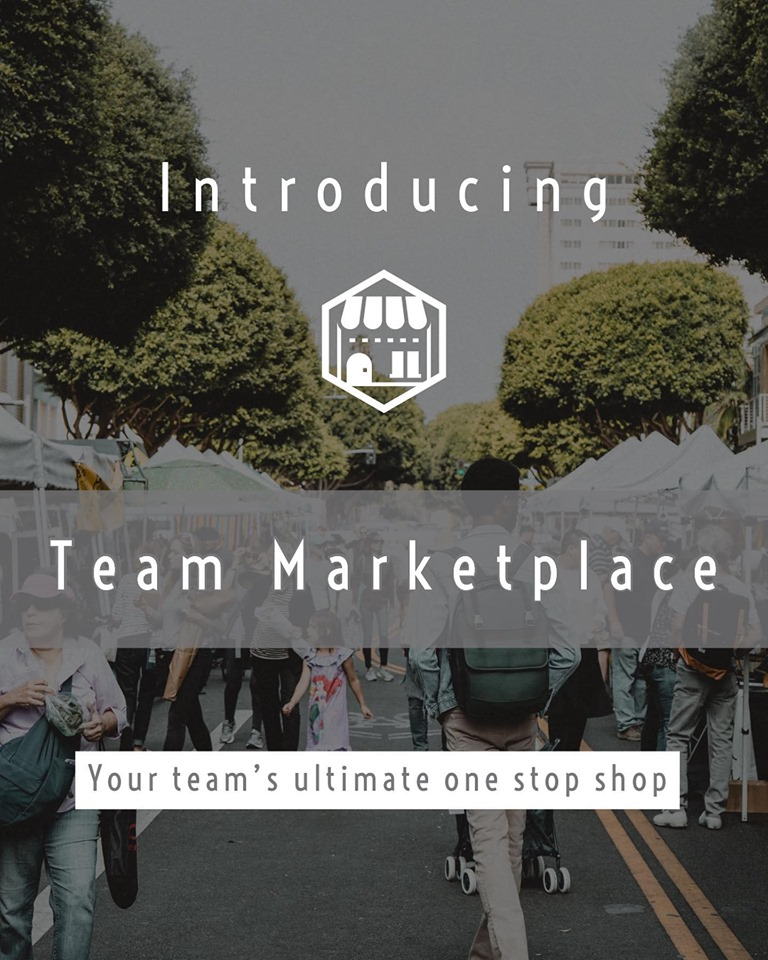 Team-marketplace