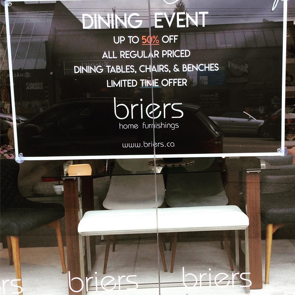 Briers-dining-event