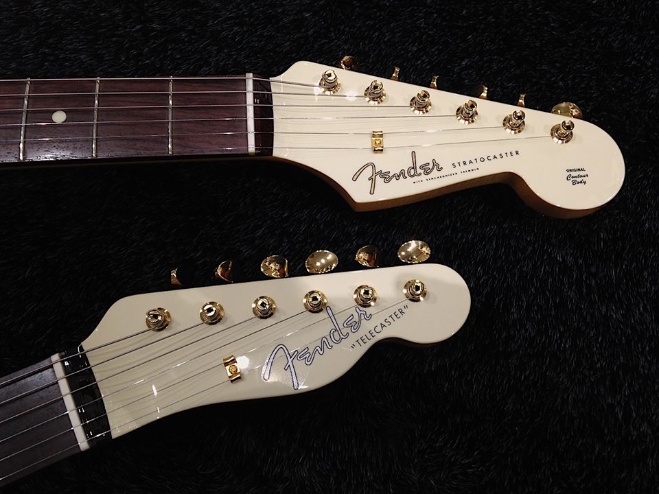 Fender-headstocks