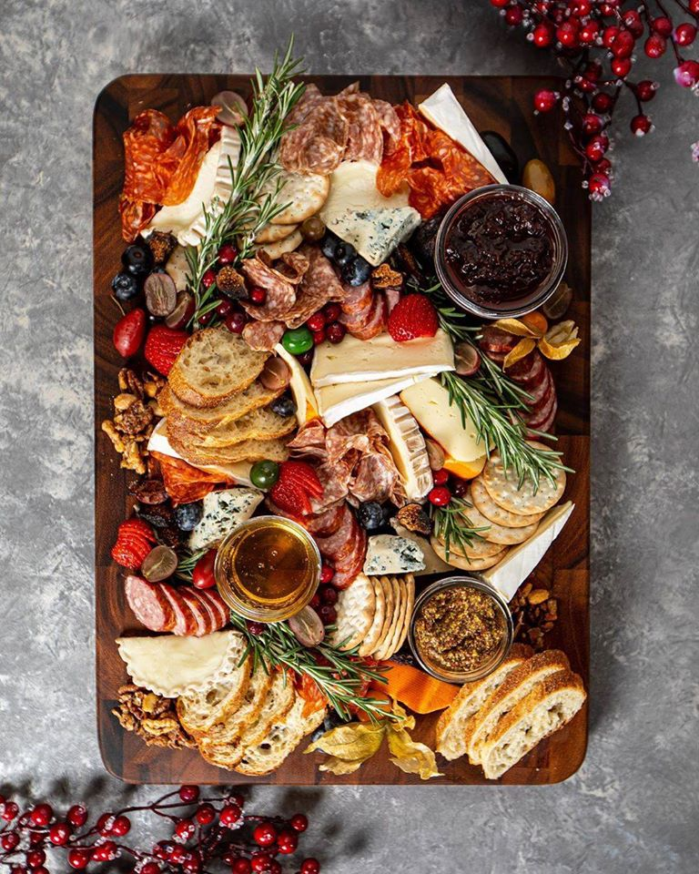 Terra-breads-charcouterie-board