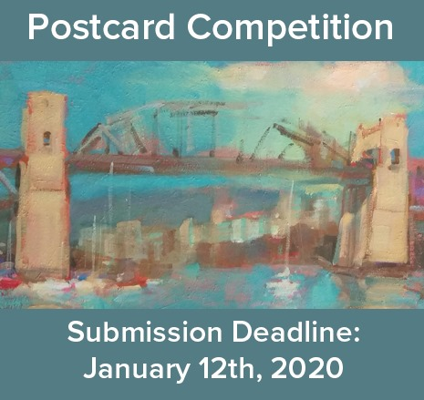 Postcard-competition