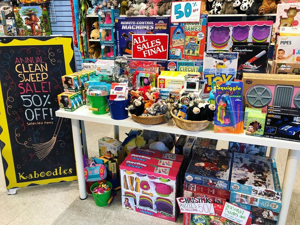 Kaboodles-toy-sale