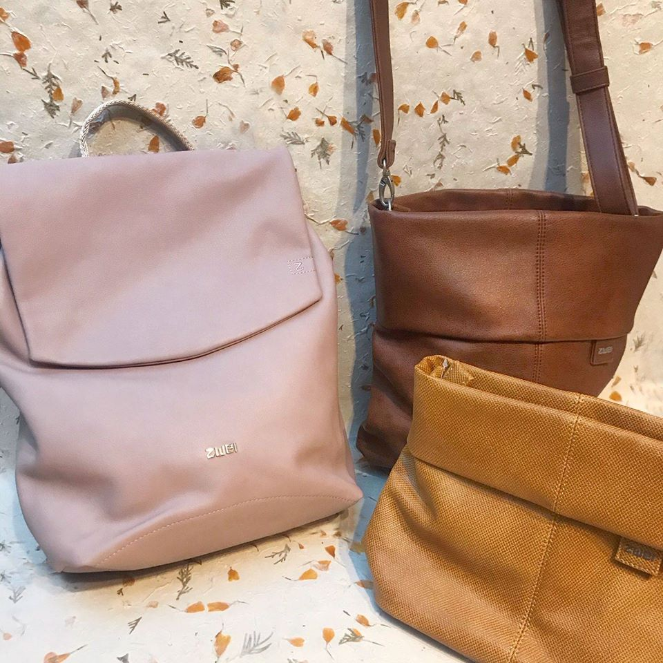 Leather-zwei-bags