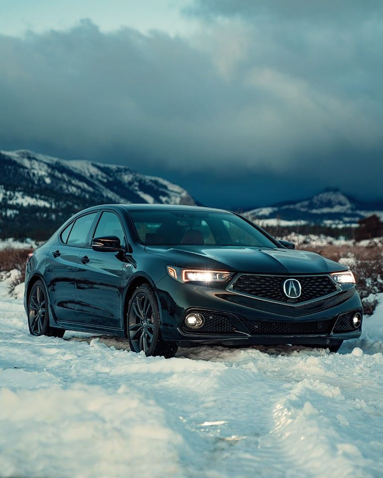 Acura-tlx-a-spec