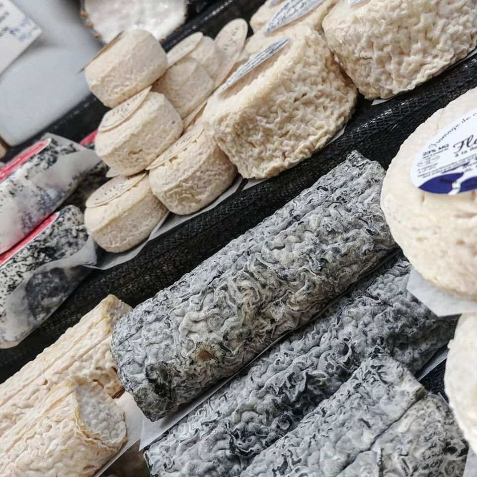 Goat-cheese-in-store