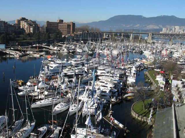 Vancouver-boat-show