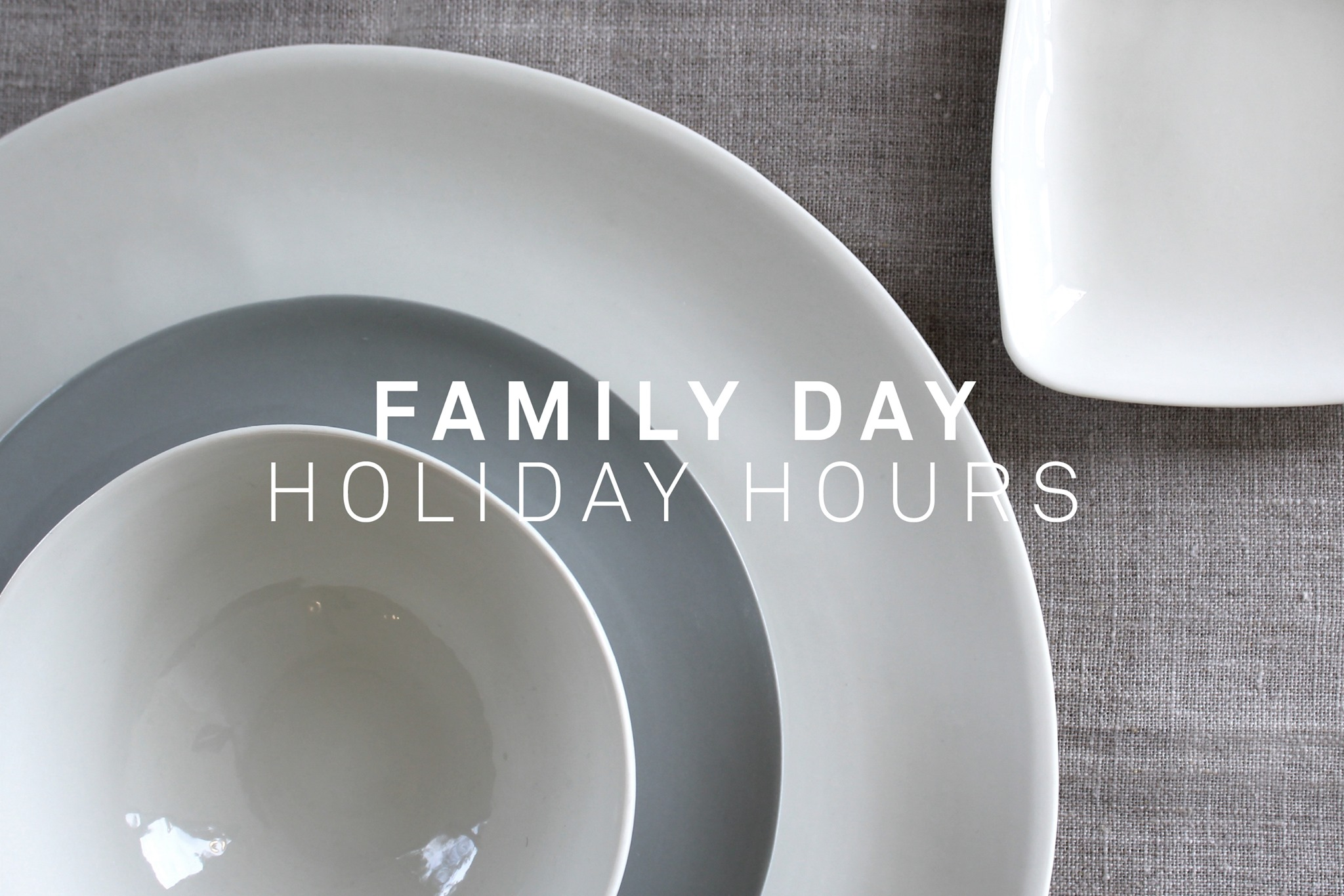 Family-day-hours