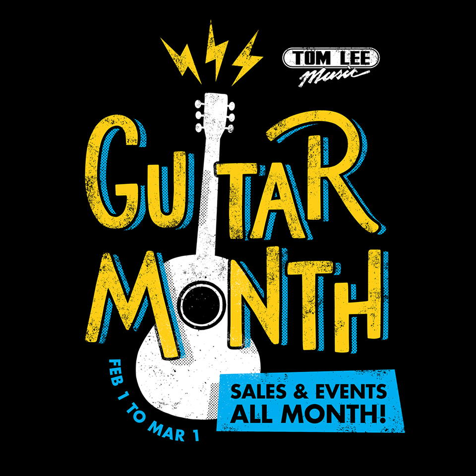 Guitar-month-ends-tomorrow