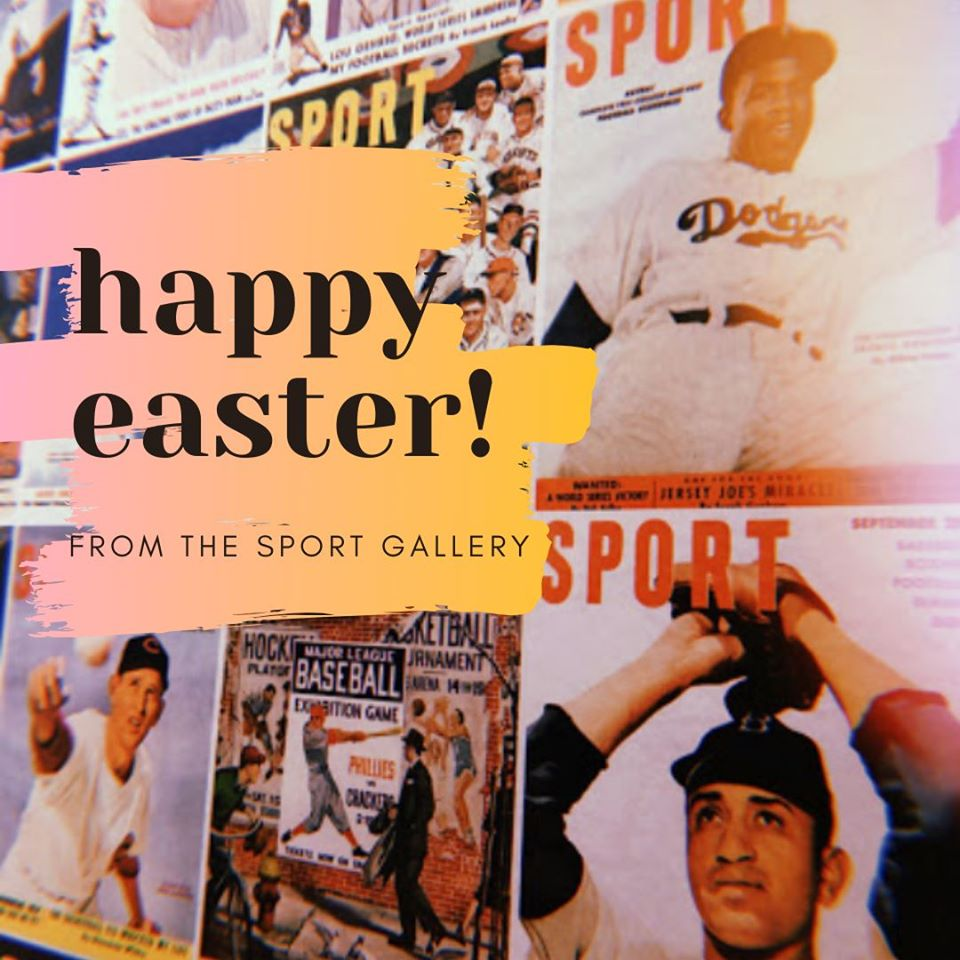 Sport-gallery-happy-easter