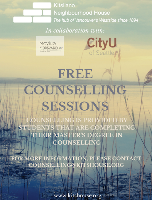 Free-counselling