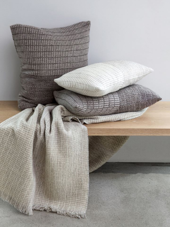 Provide-pillow-collection