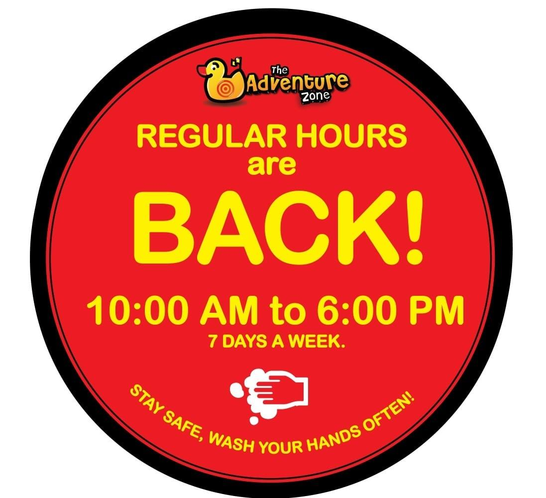 Regular-hours